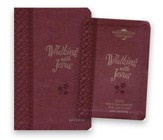 Walking with Jesus Devotional and Journal - 2 Pack