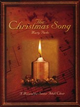 The Christmas Song: A Musical for Senior Adult Choir