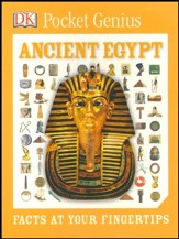 Pocket Genius: Ancient Egypt