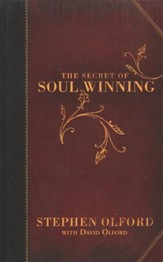 The Secret of Soul Winning, Revised Edition