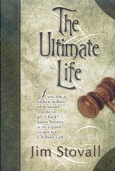 The Ultimate Life, Ultimate Series #2