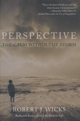 Perspective: The Calm Within the Storm