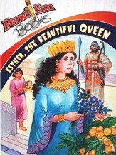 Esther the Beautiful Queen, Pencil Fun Books, 10 Pack