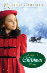 Simple Christmas Wish, A - eBook