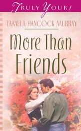More Than Friends - eBook