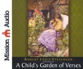 A Child's Garden of Verses Unabridged Audiobook on CD