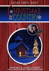 Christmas In The Country, DVD