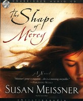 The Shape of Mercy - Audiobook on CD