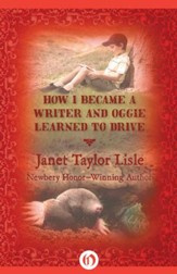 How I Became a Writer and Oggie Learned to Drive - eBook