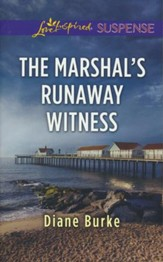 The Marshal's Runaway Witness