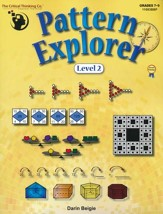 Pattern Explorer Level 2 (Grades 7-9)