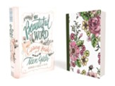 NIV Beautiful Word Coloring Bible for Teen Girls, Hardcover