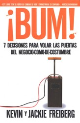 !Bum! (Boom!) - eBook