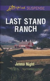 Last Stand Ranch
