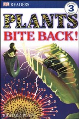 DK Readers, Level 3: Plants Bite Back!