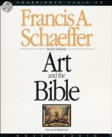 Art and the Bible: Two Essays--Unabridged CD