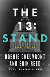 The 13: Stand - eBook