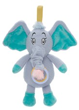 Dr. Seuss Horton Musical Pull Toy