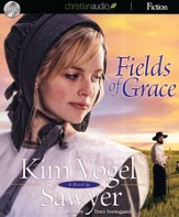 Fields of Grace: Abridged Audiobook on CD