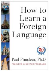 How to Learn a Foreign Language / Unabridged - eBook