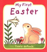 My First Easter, Board Book