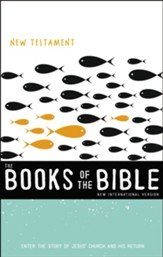 The Books of the Bible, New Testament - NIV