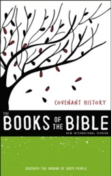 NIV The Books of the Bible: Covenant History - Slightly Imperfect