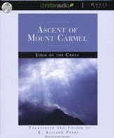 Ascent of Mount Carmel - Unabridged Audiobook on CD