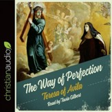 The Way of Perfection - Unabridged Audiobook on CD