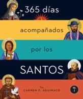 365 días acompañados por los santos, 365 Days Accompanied By the Saints