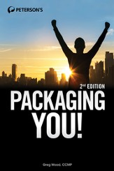 Package You: Standing Out to Be Outstanding - eBook