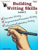 Building Writing Skills Level 2