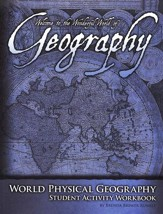 Welcome to the World of Geography, Student Activity Book
