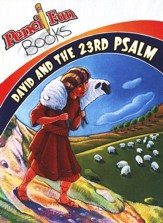 David and the 23rd Psalm, 10-pack