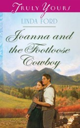 Joanna and the Footloose Cowboy - eBook
