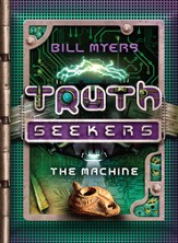 The Machine: A Truth Seekers Novel - eBook