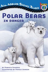 Polar Bears in Danger