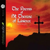 Poems of St Therese of Lisieux: Unabridged Audiobook on CD