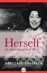 Herself: An Autobiographical Work - eBook