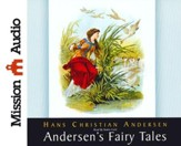 Andersen's Fairy Tales--Unabridged  Audiobook on CD