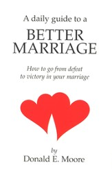 Daily Guide to a Better Marriage - eBook
