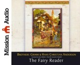 Fairy Reader Unabridged Audiobook on CD