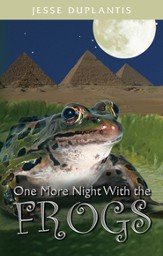 One More Night With the Frogs - eBook