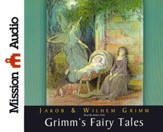 Grimm's Fairy Tales Unabridged Audiobook on CD