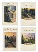 Get Well, Thomas Kinkade Box of 12