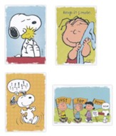 Encourage, Peanuts Cards, Box of 12