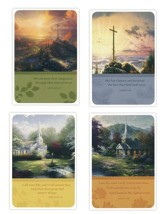 Encourage, Thomas Kinkade Cards, Box of 12