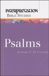 Psalms Interpretation Bible Studies