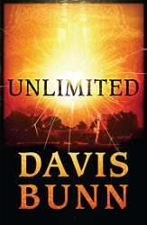 Unlimited: A Novel - eBook