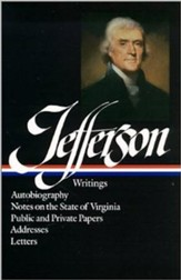 Writings: Thomas Jefferson, Writing, Vol. 0017
